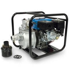 SABER 2inch Petrol Clean Water Pump
