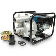 SABER 3inch Petrol Dirty Water Pump