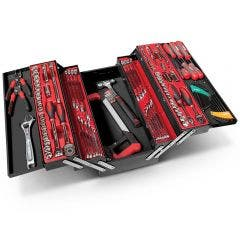 SIDCHROME 112 Piece Cantilever Tool Kit