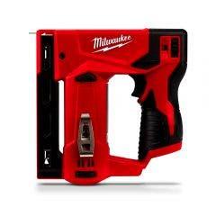 MILWAUKEE 12V Stapler 6-14mm Skin M12BST-0