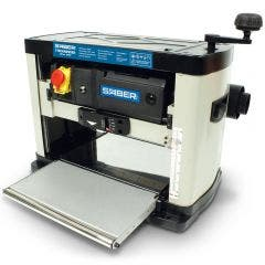 SABER 1500W 330mm Wide Thicknesser SABMB13