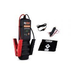 OZCHARGE 12V 500amp Rescue Mate Battery-less Jumpstarter OCKANGA12 500