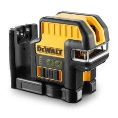 DEWALT 10.8V Cross Line Laser Level Kit DCE0822D1G-XE