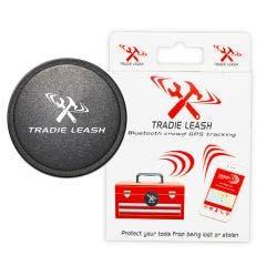LEASH IT Tradie Leash Bluetooth Crowd GPS Tracking Tool 10004