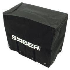 SABER Inverter 2Kva Generator Cover Waterproof W / Velcro Strap