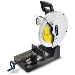 EVOLUTION 2200W 355mm Cold Cut Saw for Stainless Steel Cutting