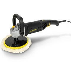 DETROIT 1200W Polisher Sander DSP180VS
