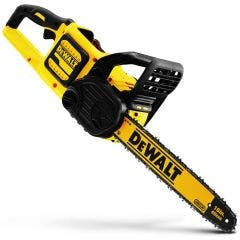 DEWALT 54V XR Flexvolt 400mm Chainsaw SKIN DCM575NXE