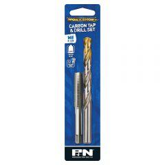 P&N 6.8mm M8 Tap & Drill Set 267001080