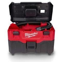MILWAUKEE 18V Wet/Dry Vacuum 7.5L Skin M18WDV-0
