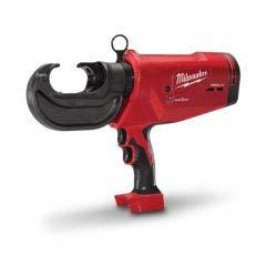 MILWAUKEE 18V 400mm 2 Head Press Tool Crimper Forcelogic Skin M18HCCT109420C
