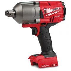 """MILWAUKEE 18V FUEL™ ONE-KEY™ 3/4"""" Hi- Torque Brushless Impact Wrench Skin M18ONEFHIWF34-0"""