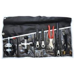 ENDEAVOUR Battery Tool Kit