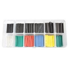 ENDEAVOUR Heat Shrink Kit (180 Pce)