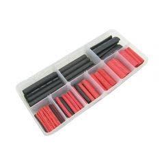 ENDEAVOUR Dual Wall Heatshrink Kit (106 Pce)