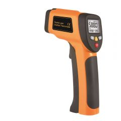 ENDEAVOUR Infrared Thermometer (Dual Laser)