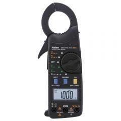 ENDEAVOUR Ac / Dc Digital Clamp Meter
