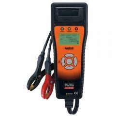 ENDEAVOUR Battery Tester 12V / 24V With Printer