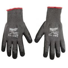 MILWAUKEE Cut Level 5 Gloves - XL