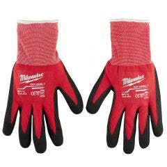 MILWAUKEE Cut Level 1 Gloves - L