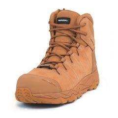 MACK Honey Octane Zip Unisex Safety Boots