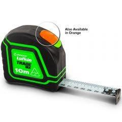 CRESCENT LUFKIN Trade MX Tape Measure, 10m x 25mm TM410M