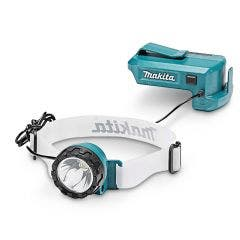MAKITA 14.4V and 18V Rechargeable Flashlight DML800