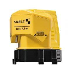 STABILA 15m Range FLS 90 Floor Line Level Laser 18574
