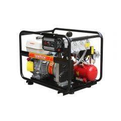 GENTECH 4.4KVA Petrol Generator WS160-MINI