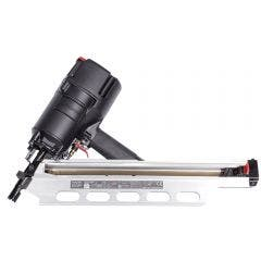 AEROPRO 50-90mm D Clip 34-Deg Air Nailer Framer CHF9034N
