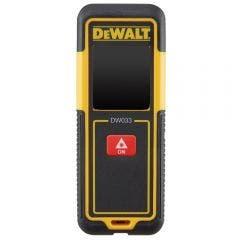 DEWALT 30m Laser Distance Measurer DW033-XJ