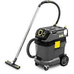 KARCHER Wet/Dry Vacuum 40L 1380W