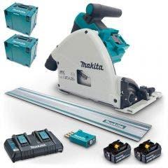123057-makita-2-x-18v-brushless-165mm-aws-plunge-cut-circular-saw-kit-HERO-dsp601pt2jut_main