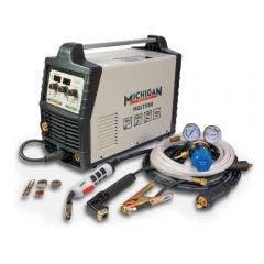 MICHIGAN 180A Multi Process Inverter Welder MULTI180