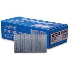 IRONAIR 38 X 1.6mm 5000box Nail Brad C IBRC38EG