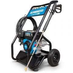 SABER 3000PSI 7HP 10L/Min Pressure Washer SPW3000