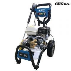 SABER 6.5HP 3400psi 12L/min Pressure Washer SP65ARHON3400