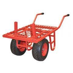 EASYMIX Brick Trolley Straight Handle BT-1