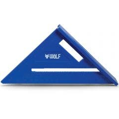 WoLF 180mm Rafter Square WRP180