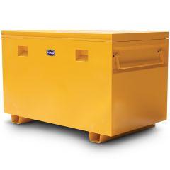 HRD 1568 x 918 x 1000mm Steel Site Box HRDSB4