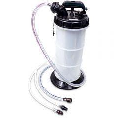 TTI 9.5L Manual Fluid Extractor TTI9LFEPM