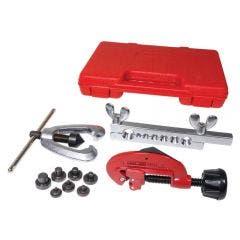 TTI 10pc Flaring Tool - Double Lap Set TTITCFTS10PC