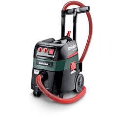 METABO 1400W 35L Class H All-Purpose Vacuum Cleaner ASR35HACP 602059000