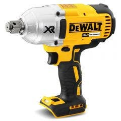 DEWALT 18V Brushless 3/4in Impact Wrench w. Friction Ring Skin DCF897N-XJ