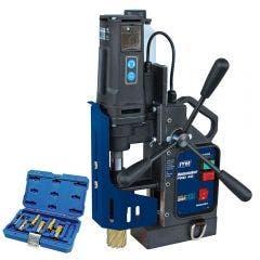 HOLEMAKER 40mm 1020W Drill Magnetic Kit HMPRO40K1