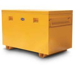 HRD - Extra Large Site Box with 4 Piece Castors HRDSB4K1