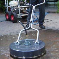 AUSSIE PUMPS 20inch Surface Pressure Washer AGPDFSC20