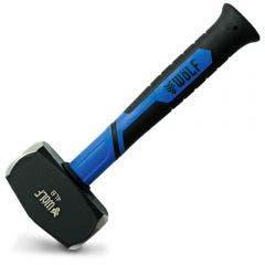 WoLF 4lb / 1.8kg Club Hammer WCF004