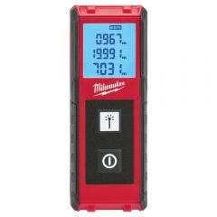 MILWAUKEE 30m Laser Distance Measurer