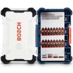 BOSCH Small Modular Screwdriver Bit Case Only - IMPACT TOUGH